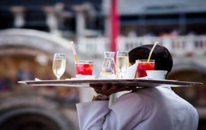 Aprovisionamiento, bebidas y comidas rápidas