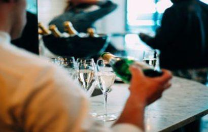 servicio básico de restaurante-bar