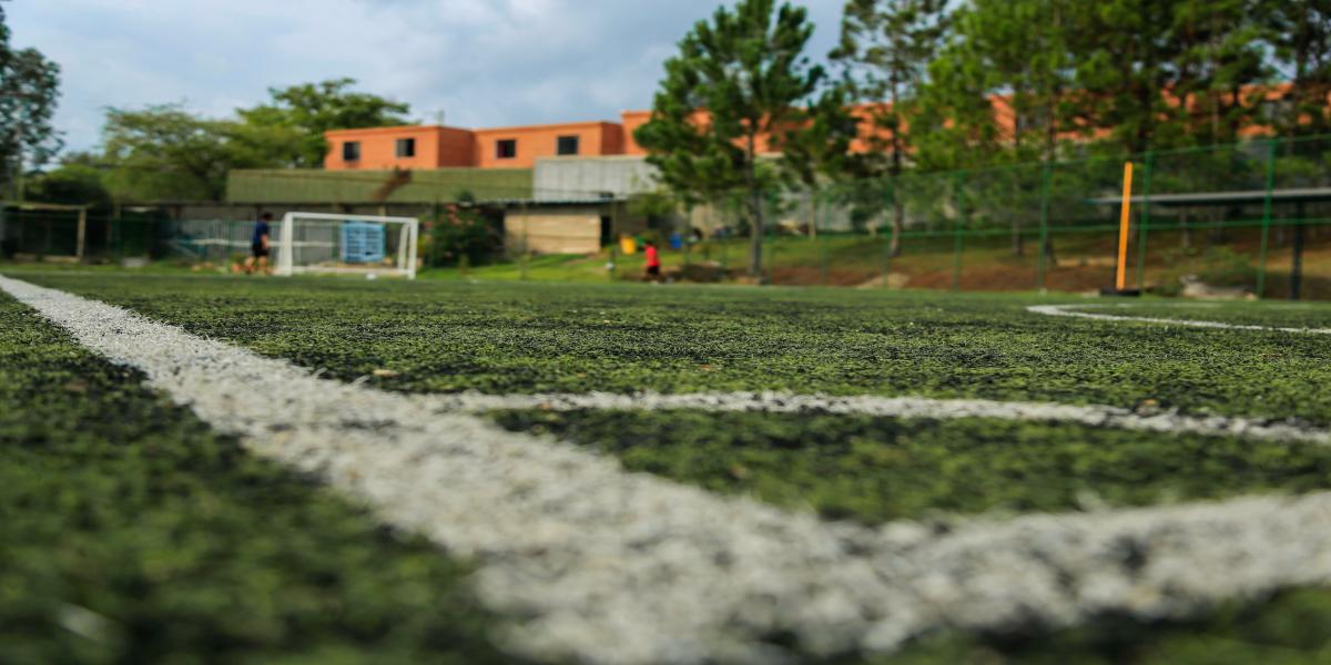 gestión actividades deportivas