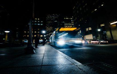 Mantenimiento de primer nivel de vehículos de transporte por carretera