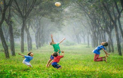 curso Procesos grupales y educativos en el tiempo libre infantil y juvenil